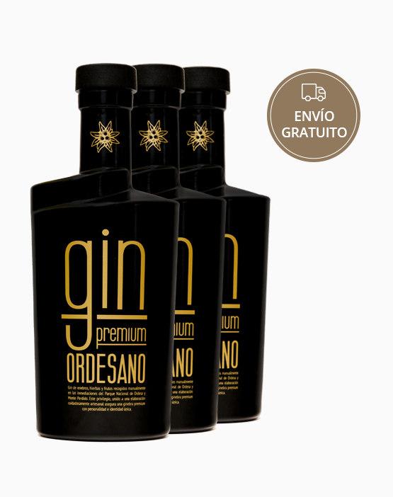 Oferta Gin Ordesano